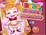 Baby game: Baby birthday shower