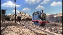 Thomas le Petit Train et ses Amis - Thomas et Diesel Français