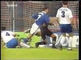 16.09.1997 - 1997-1998 UEFA Cup 1st Round 1st Leg FC Schalke 04 2-0 HNK Hajduk Split