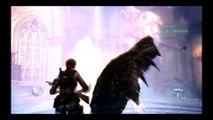 GamePlay-RESIDENT EVIL-アビス完全体(ノーマン)