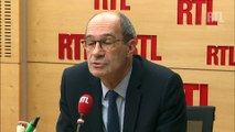 Éric Woerth était l'invité de RTL le 20 février 2017