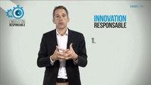 Xavier Pavie - Innovation responsable - Challenges Février 2017