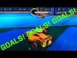 Drawyah plays Rocket League - Goals! Goals! Goals!|Episode 15