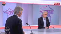 Invité : Jean-Claude Mailly - Territoires d'infos - Le best of (20/02/2017)