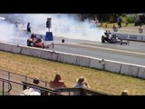 DRAG FILES: 2016 Langley Loafers @ MIssion B.C. Part 3 (Nostalgia Dragsters Q1)