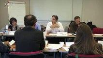 Xavier Pavie - Qu'est-ce que l'innovation responsable Conférence - FAIR dec 2011