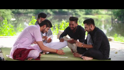 Zimidaar | Vicky Virk Feat. Arsh Gill | Swagan Records | New Punjabi song 2016