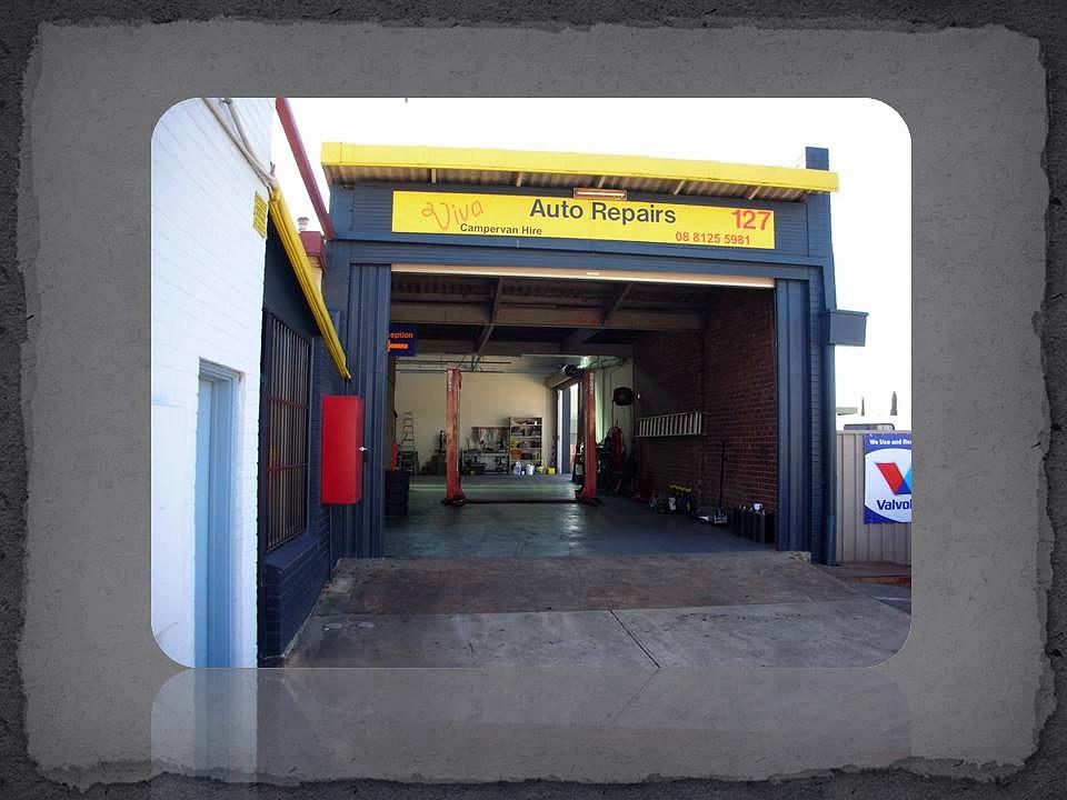 Viva Auto Repair: Getting Auto Air Conditioning Repair Services
