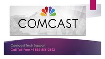Comcast Technical Support 24 7 - Call +1-855-856-2653