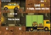 Truck Loader Game - Truck Loader Gameplay Walkthrough