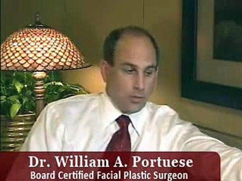 Plastic Surgery in Seattle WA - Dr William Portuese
