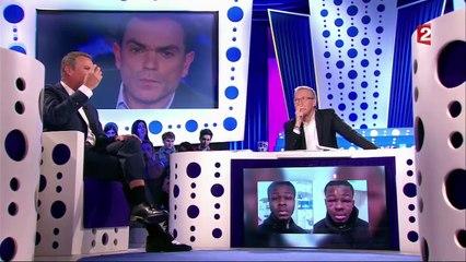 """NDA à Yann Moix : """"Un agriculteur se suicide en France tous les 3 jours. Vous les comparez aux délinquants"""""""