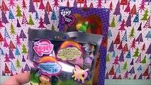 MY LITTLE PONY RAINBOW ROCKS Rainbow Dash MLP Blind Bag - Surprise Egg and Toy Collector SETC