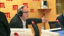 """Présidentielle : """"Mélenchon ne veut pas créer les conditions du rassemblement"""", pour Alexis Bachelay"""