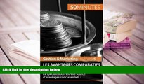 FREE [PDF] DOWNLOAD Les avantages comparatifs de Ricardo: La spécialisation est-elle source d