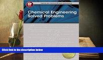 Read Online Chemical Engineering Solved Problems N. S. Nandagopal PE Pre Order