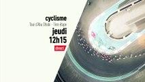 Cyclisme - Tour d'Abu Dhabi : Tour d'Abu Dhabi bande annonce