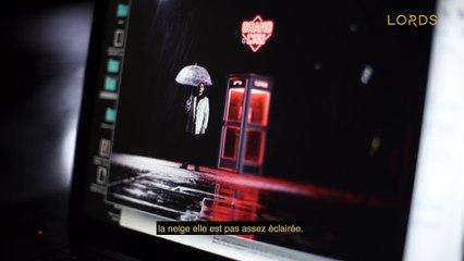 DANS L'OEIL DE KORIA #06 - DEEN BURBIGO - Shooting de la pochette de Grand Cru