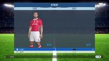 Pro Evolution Soccer 2017 - PES EXPERT - CUP GAME