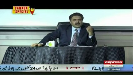 Why Aftab Iqbal Left Azizi and Amanullah Khan?