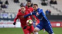 """Edwin Maanane (GF38) :""""L'objectif : faire monter Grenoble en National"""""""