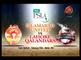 PSL 2017 Lahore Qalandars vs Islamabad United Match 14 Live Streaming- 20 Feb 2017
