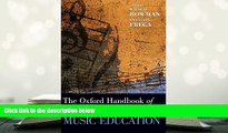 PDF Download] The Oxford Handbook of Philosophy in Music