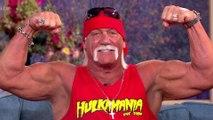 Hulk Hogan Stars In Commercial Making Fun Of Wrestling
