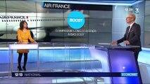 Air France : quel avenir pour sa compagnie long-courrier à bas coût ?
