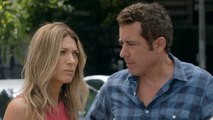 EXCLUSIVE: Jason Jones and Natalie Zea Have Trouble Moving in on 'The Detour'