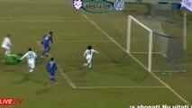 ACS Poli Timisoara vs CSMS Iasi  2 - 1  Pedro Henrique Goal