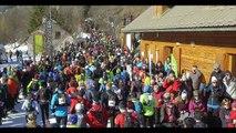 Alpes de Haute-Provence : Retour sur le Snow Trail Salomon, une course au coeur de l'Ubaye