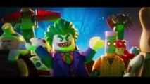 'Great Wall' Tanks As Lego Batman Wins Again
