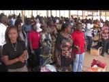 Week-end du Renouveau Charismatique du Sénégal à Poponguine