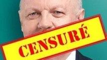 François Asselineau et L'UPR sont-ils victimes d'une censure de la part des grands médias ?