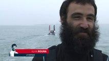 Voile - Vendée Globe : Roura a terminé son premier Vendée
