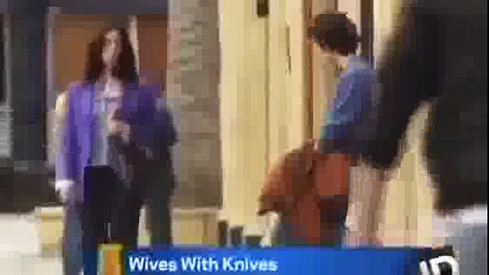 Lonely And Lethal Wives with knives Serial killer Documentary