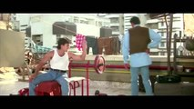 Aamir Khan And Ajay Devgan Bus Train Or Ladki Comedy Scene Ishq Movie