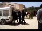 Bavure Policière à l'Université de Dakar : Des étudiants  malemenés et menottés