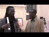 Ceptik, membre du groupe de rap Style - La musique Slam est en marche au Sénégal