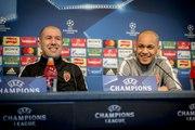 ZAP DÉCLAS, Manchester City - AS Monaco