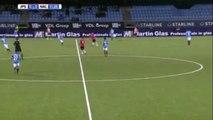 Albert Gudmundsson Goal HD - Jong PSV 1-0 Breda - Jong PSV vs Breda - Breda vs Jong PSV - 20.02.2017