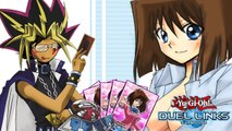 Yu-Gi-Oh! Duel Links #03 - COMO CONSEGUIR GEMAS SEM HACK + Téa Gardner | JOTA