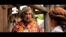 BEAUTY AND THE BEAST Movie Clip - -Bonjour Belle- + Trailer (2017) Emma Watson Disney Movie HD