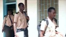 Sénégal, Focus sur l'ecole polytechnique de Thiès