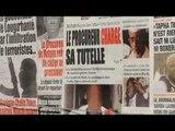 Revue de Presse :  la Une des journaux  sénégalais du Mardi 11 Mars 2014