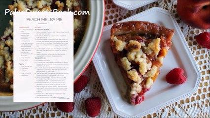 Kelsey Ale Paleo Desserts FREE Cookbook Offer