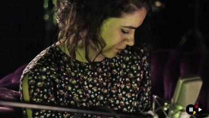 Melis Danişmend - Ufak Tefek Notlar // Groovypedia Studio Sessions