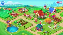 My Sweet Farm - Android gameplay Libii Movie apps free kids best top TV film video