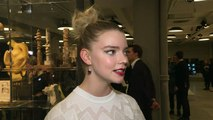 Anya Taylor-Joy on whirlwind success and British resilience